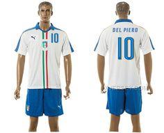 http://www.xjersey.com/italy-10-del-piero-euro-2016-away-jersey.html ITALY 10 DEL PIERO EURO 2016 AWAY JERSEY Only 33.11€ , Free Shipping!