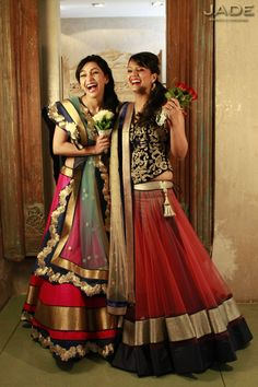 The perfect Bridesmaid dresses for indians #bridesmaid #India