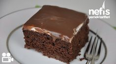 Pratik Ağlayan Kek Tarifi Videosu