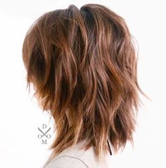 60 Most Beneficial Haircuts for Thick Hair of Any Length Edgy Medium-. 60 Most Beneficial Haircuts for Thick Hair of Any Length Edgy Medium-Length Shag length hair cuts Thick Hair Styles Medium, Short Hairstyles For Thick Hair, Haircut For Thick Hair, Short Hair With Layers, Medium Hair Cuts, Curly Hair Styles, Hairstyles For Frizzy Hair, Wedding Hairstyles, Braided Hairstyles