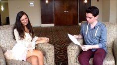 Katie Belle Akin interview | NoahPOPTV