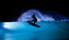 2015 Video Test Series – Nº1 Night Surfing at Wavegarden Wavegarden, pioneers in man-made wave technology, recently conducted a series of tests at their headquarters in Northern Spain in order to check how its technology can improve different aspects of the surfing experience. The first of such tests focused on surfing at nighttime, using a …