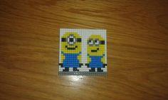 Minions pixelhobby