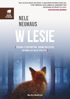 Okładka książki W lesie