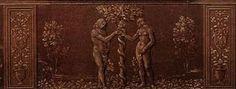 Lorenzo di Credi - Annunciazione, predella - 1480-1485  - Firenze, Galleria degli Uffizi