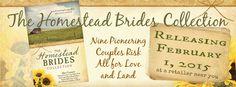 Homestead Brides Banner #PicMonkey #PinYourLove