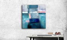 błękity-obraz-na-płótnie-abstrakcja