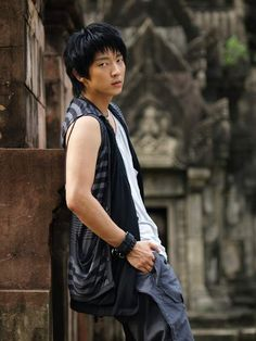 Lee Jun Ki in his roll in Time Between Dog and Wolf, I just started this drama, this guy has yet to let me down in anything he has been in. Amazing actor!