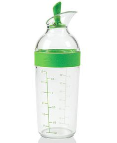 OXO Salad Dressing Shaker