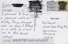 postsecret archives