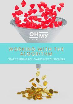 Working with the algorithm Small Business Marketing, Social Media Marketing, Digital Marketing, Brisbane, Turning, Followers, Free, Instagram, Woodturning