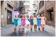 Emily | Bachelorette | Nashville, TN #bachelorettenashville #bachelorettenashville #nashville #bachelorettes #broadway #bachelorettephotoshoot
