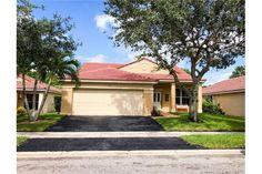 764 Sand Creek Cir, Weston, FL 33327 Garage Doors, The Originals, World, Outdoor Decor, Home Decor, Decoration Home, Room Decor, The World, Home Interior Design