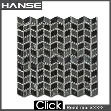 Metal mosaic, Metal mosaic direct from Foshan Hanse Industrial Co., Ltd. in China (Mainland)