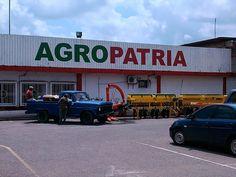 Insumos disponibles, por Agropatria, para productores Insumos necesarios para el ciclo de siembra invierno 2017 ya disponibles, asegura el ministro de Agricultura Productiva y Tierras, Wilmar Castro Soteldo   http://wp.me/p6HjOv-3tB ConstruyenPais.com