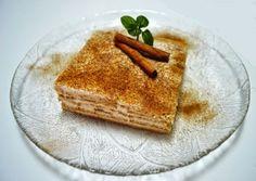 Cinnamon Cookies Cheesecake Recipe