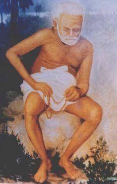 "Srila Jagannatha Dasa Babaji Holy Disappearance day today! ""Srila Jagannatha dasa Babaji Maharaja was respected by all the Vaisnava community and was thus known as Vaisnava Sarvabhauma, or ch…"
