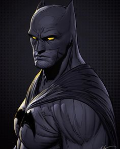 Batman.......