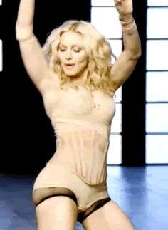 Madonna's Rebel Heart Here! Full Song! LISTEN!
