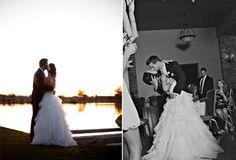 Christina's Arizona Country Club Wedding |