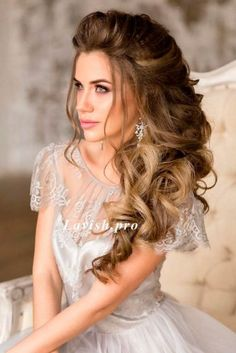 Pretty Hairstyles for Long Hair picture1