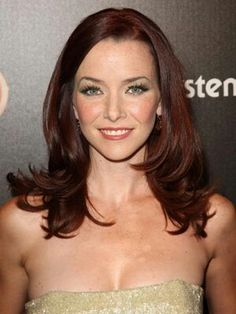 These Famous Redheads Will Make You Rethink Your Hair Color
