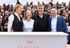 Cannes 2016 (2ª jornada): Jodie Foster eclipsa con las estrellas de 'Money Monster'