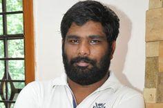 telugu director arrested