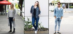 Brisbane Street Style: The Valley | Fashion | Style Magazines