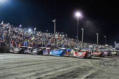 The Lucas Oil Dirt Series heads to two badass racetracks this weekend https://racingnews.co/2017/04/26/lolmds-midwest-events/ #lolmds
