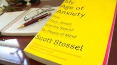 Blog do Andre Stanley: (Livro) Meus Tempos de Ansiedade - Sim, eu sou ans...