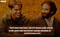 The article talks about 25 heartfelt movie dialogues from various epic Hollywood films that will teach you how life is actually very simple. Inspirational Words Of Wisdom, Inspirational Movies, Glory Quotes, Limit Quotes, Hollywood Quotes, Touchstone Pictures, Good Will Hunting, Movie Dialogues, New Line Cinema