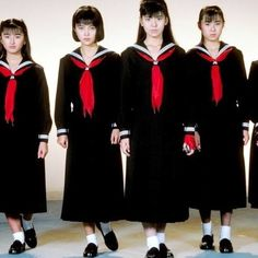 How Vicious Schoolgirl Gangs Sparked a Media Frenzy in Japan