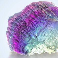 Beautiful Rainbow Fluorite.