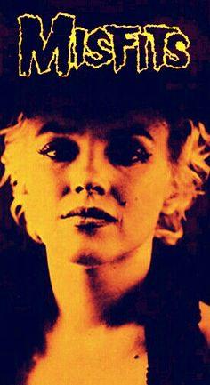 Misfits - Marilyn Monroe