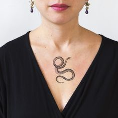 Get the Serpent designs before they are hissssssss-tory. Real Tattoo, Fake Tattoos, Temporary Tattoo, Tattoo Artists, Harry Potter, Ink, Prints, Size 2, Party Ideas