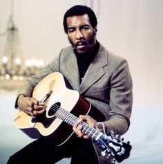Remembering the one and only Richie Havens.