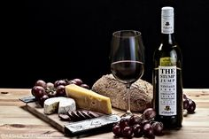 Beautiful spread. Cheese and wine#Repin By:Pinterest++ for iPad#