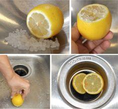 14 Truques de limpeza que qualquer mulher deve saber 1