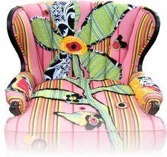 Happy Chair designs