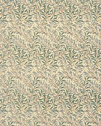 Willow Boughs Minor 01, William Morris & Co