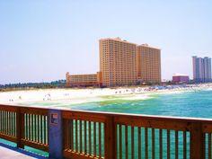 Calypso Beach Resort Panama City Beach Florida