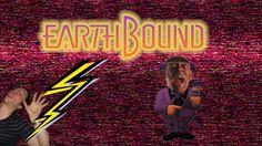 Let's Play EarthBound! #10: LIKE LIGHTNING