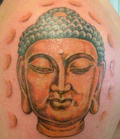 Charm City Tattoo - Tattoo in Baltimore, Tattoo, Tattoo Shops City Tattoo, Tattoo Shop, Buddha Head, Charmed, Portrait, Tattoos, Tatuajes, Headshot Photography, Tattoo