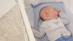 8 Hebammen-Tipps, damit dein Baby lernt durchzuschlafen