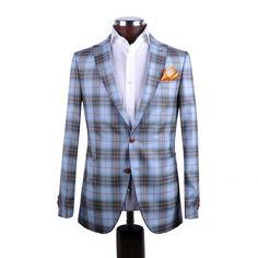 Sarar Breast, Suit Jacket, Sport Coats, Slim, Mens Fashion, Turquoise, Blazer, Camel, Interview
