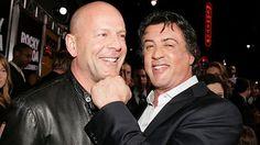 """Bruce Willis quería ganar un millón de dólares diarios en """"Los indestructibles 3 - Cachicha.com"""
