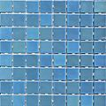 Viridian 'Pearl Mirage' 1-inch Recycled Glass Tiles (pack of 15) | Overstock.com Shopping - The Best Deals on Backsplash Tiles