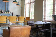 Restaurant Bruut - Brugge (Meestraat 9)