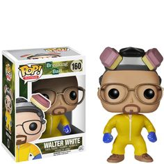 Figura Pop! Walter White Breaking Bad